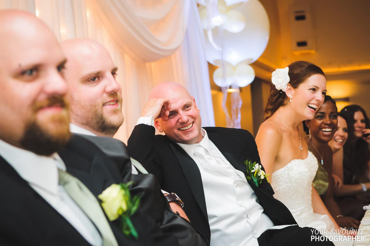 Children's Peace Theatre Wedding | Grand Baccus Wedding | Jessica & Derek