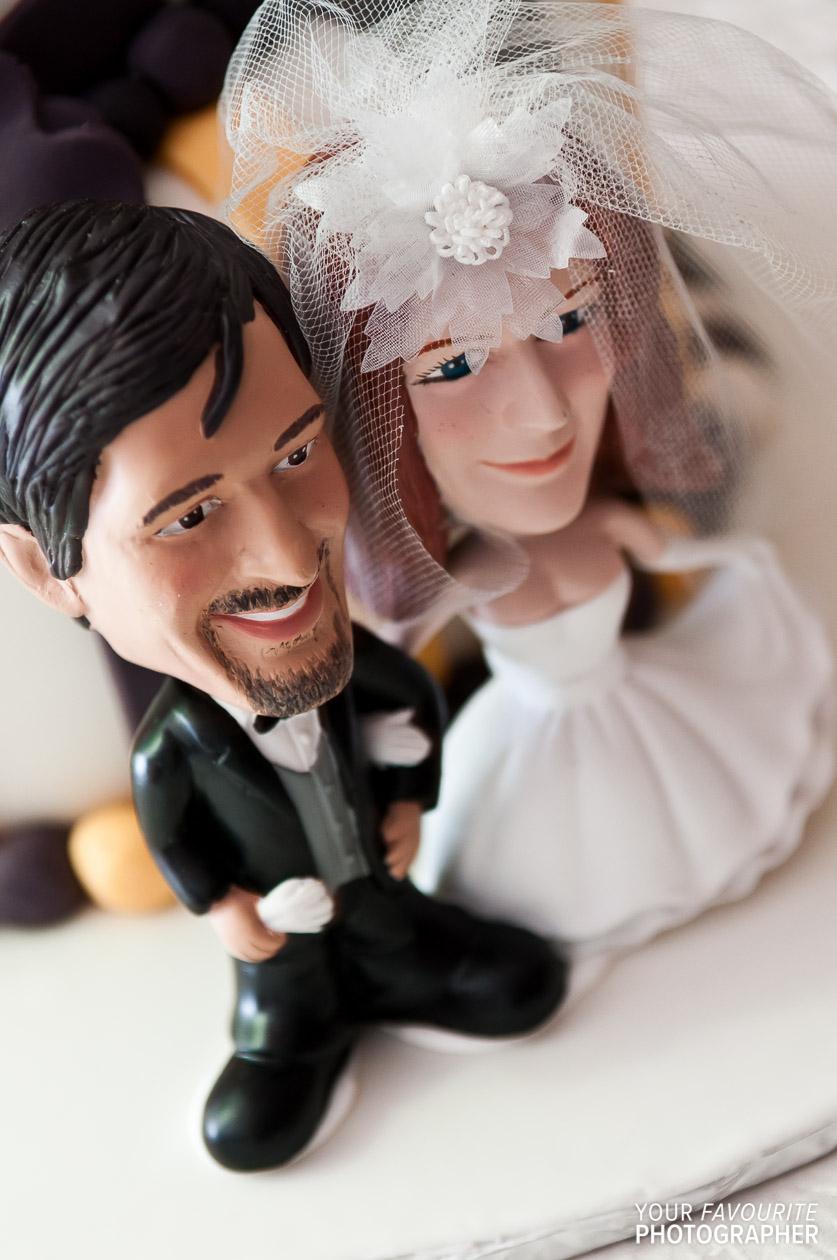 Toronto Wedding Photos | Emily & Jordan