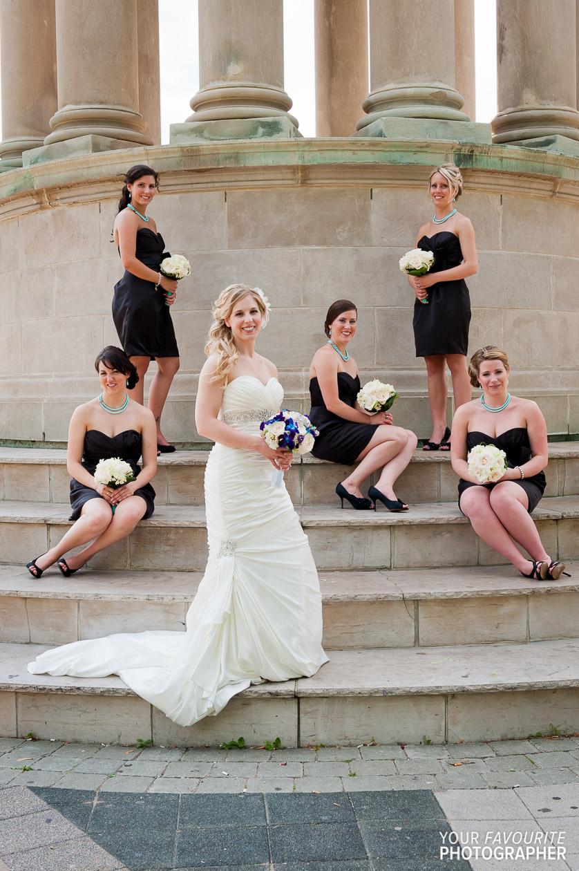 Tannery Event Centre Wedding | Michelle & Adam
