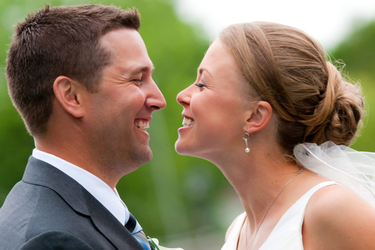 Fenelon Falls Wedding | Michelle & Matt
