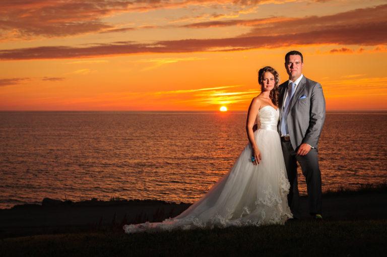 Belle Côte Wedding | Cape Breton Wedding | Devon & Ernie