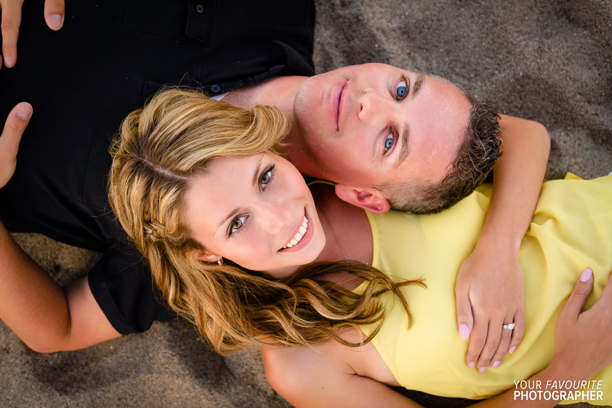 Twyn Rivers Engagement   Rouge Beach Engagement   Monica & Eric