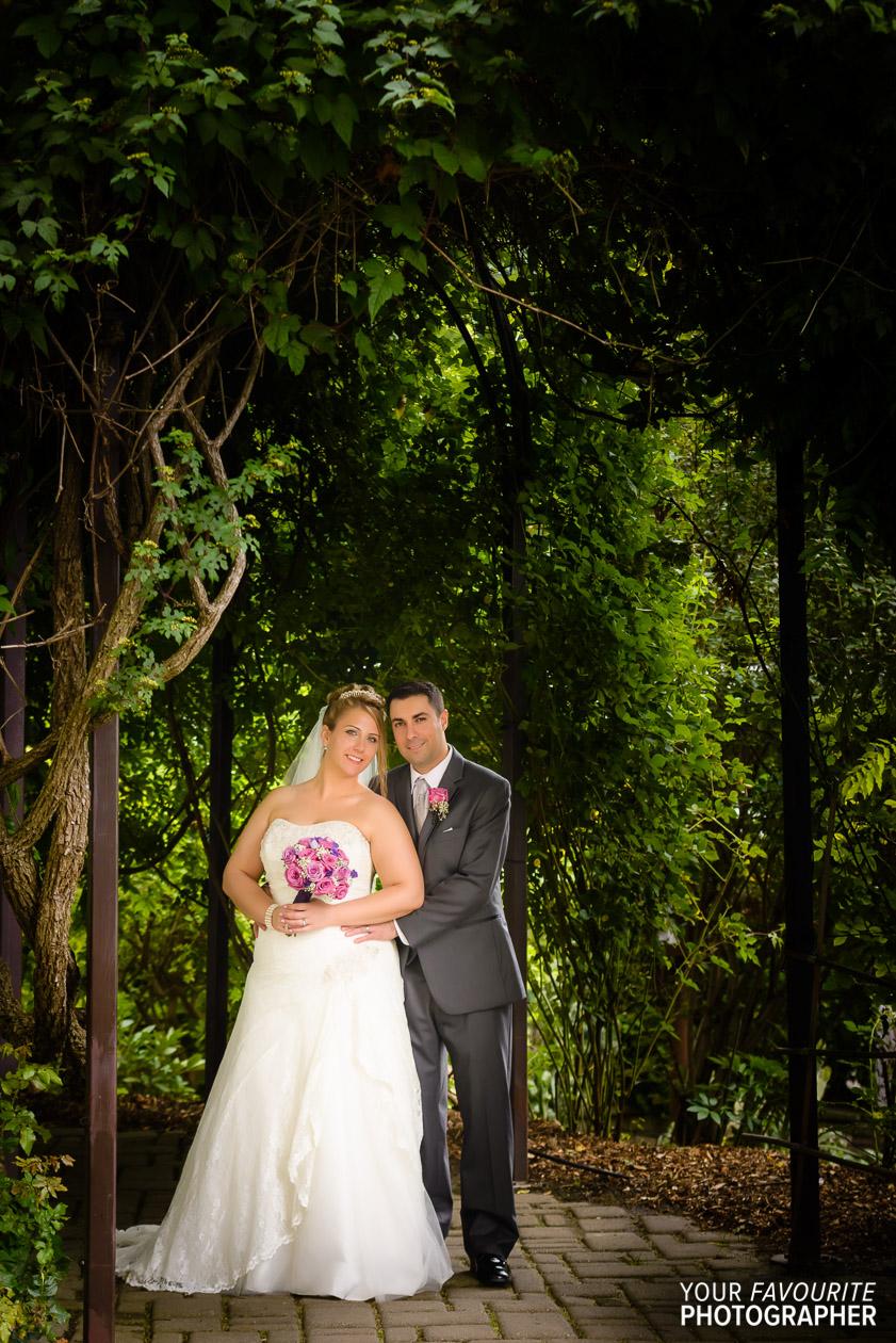 Casa Loma Wedding | Carol & Touraj