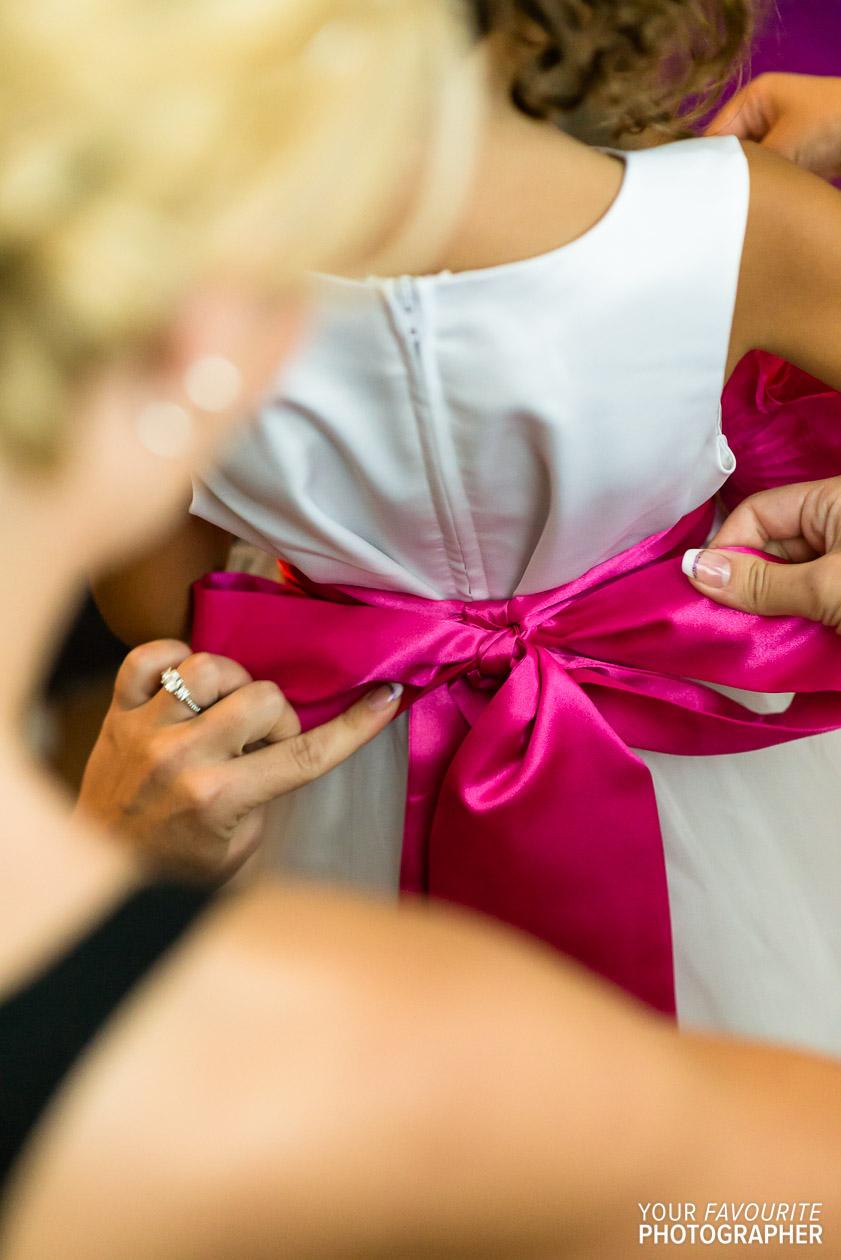 Lakeridge Links Wedding | Monica & Eric