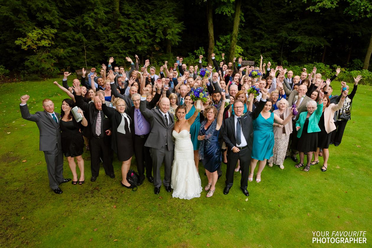 Pheasant Run Golf Club Wedding | Lauren & Scott