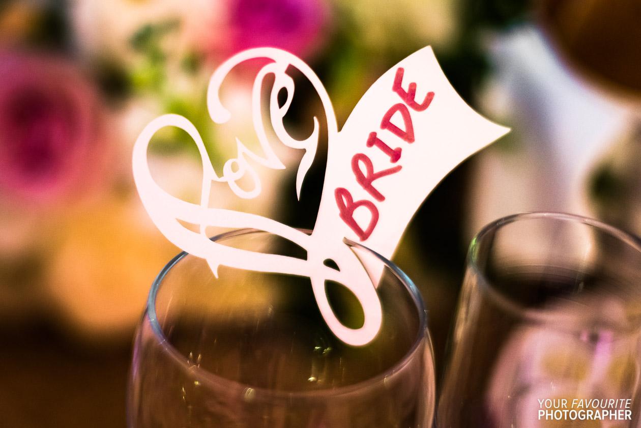 Cullen Gardens Wedding | Paradise Banquet Hall Wedding | Amanda & James
