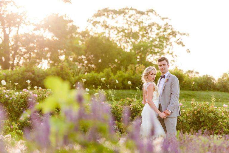 Tangled Garden Wedding | Leigha & Scott