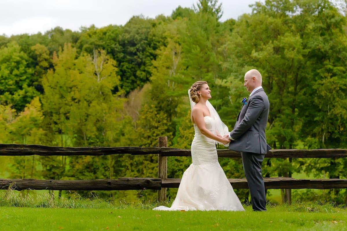 Toronto wedding photography testimonial from Lauren & Scott