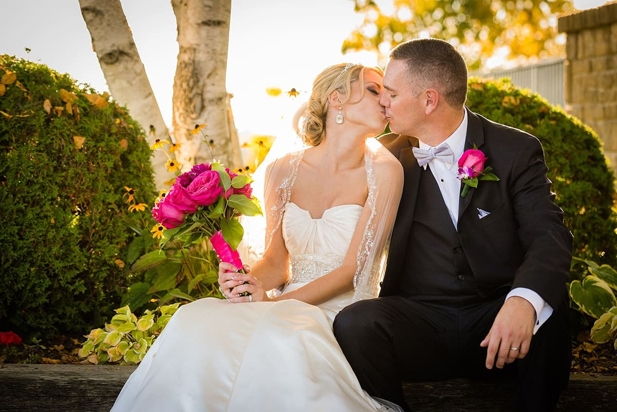 Toronto wedding photography testimonial from Monica & Eric