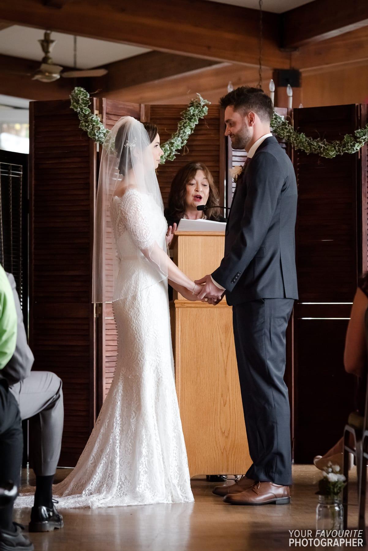 Marly & Mike's Saraguay House Wedding and Dingle Park Wedding Photos