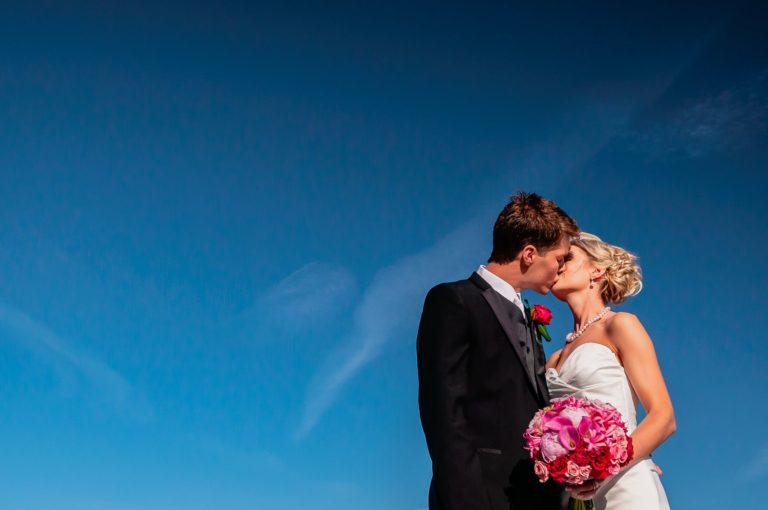 Hacienda Sarria Wedding   Victoria Park Pavilion Wedding   Krystal & Curtis