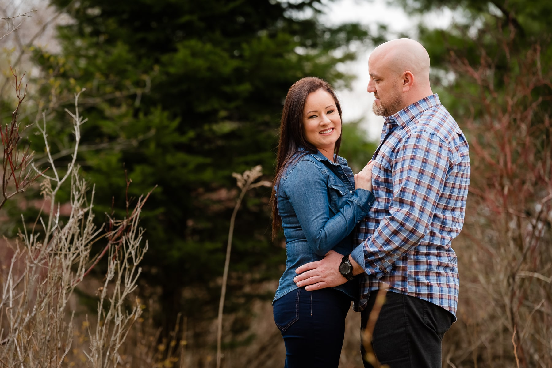 Durham Region Conservation Area Engagement | Kerri & Daryle